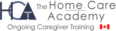 The Home Care Academy – Ongoing Caregiver Training for Canadian Home Care Agencies