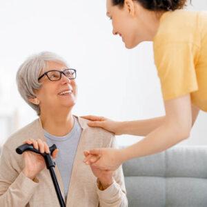 The Home Care Academy - Caregiver