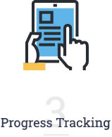 The Home Care Academy - Progress Tracking