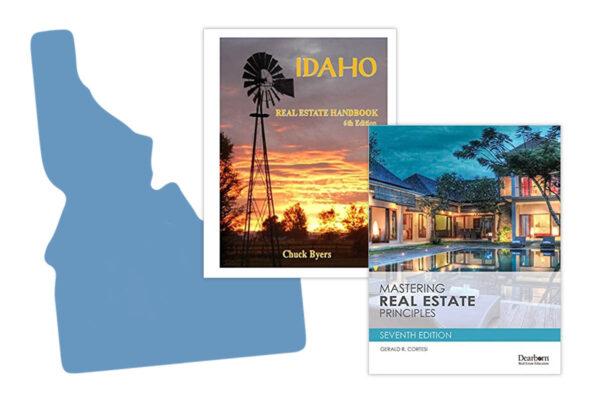 Idaho Real Estate Course Books