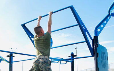 Angled Climber Bars
