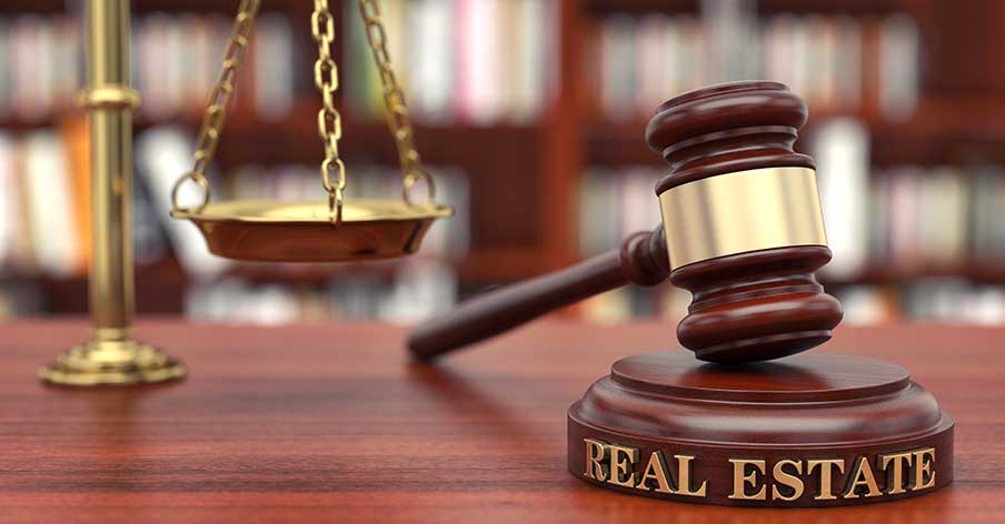 Real Estate Law