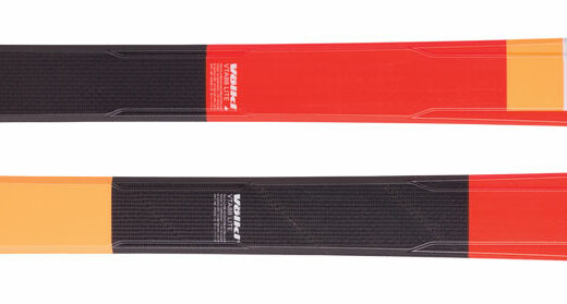 Review Telemark Skis Volkl Tour Alpine VTA88