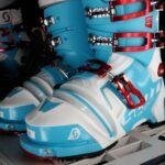scott telemark boots tech toe