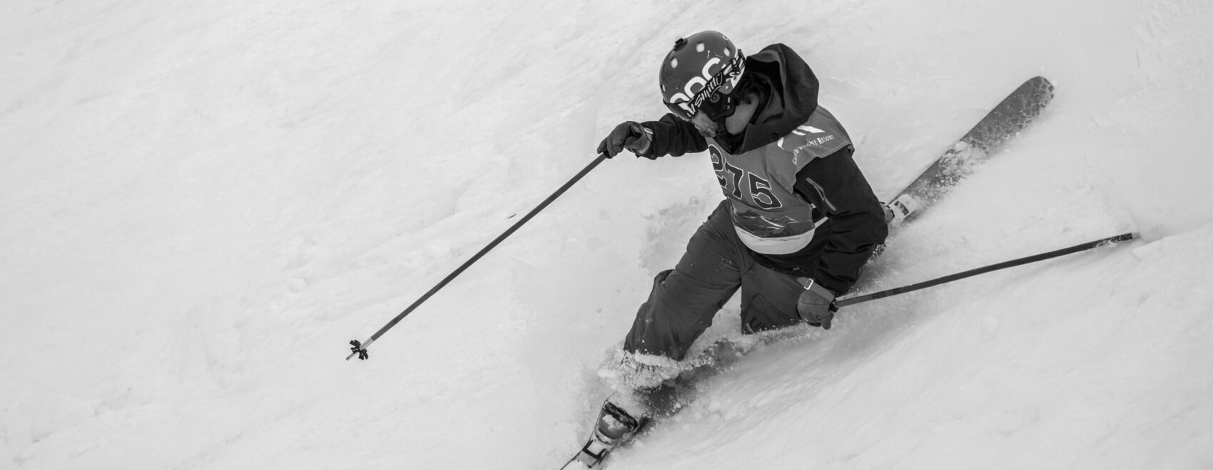 Bjorn Bauer Photography, Freeheel Life Cup, Telemark Big Mountain Telemark