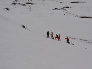 Chile Telemark Festival