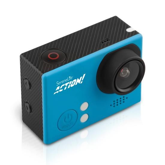 PYLE Action Sports Camera