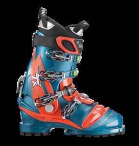 Scarpa NTN Boots