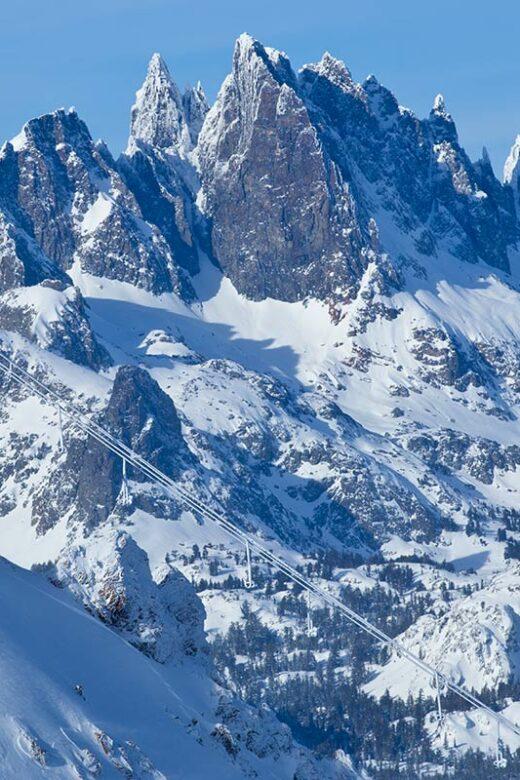 Telluride Revelstoke Mountain Collective