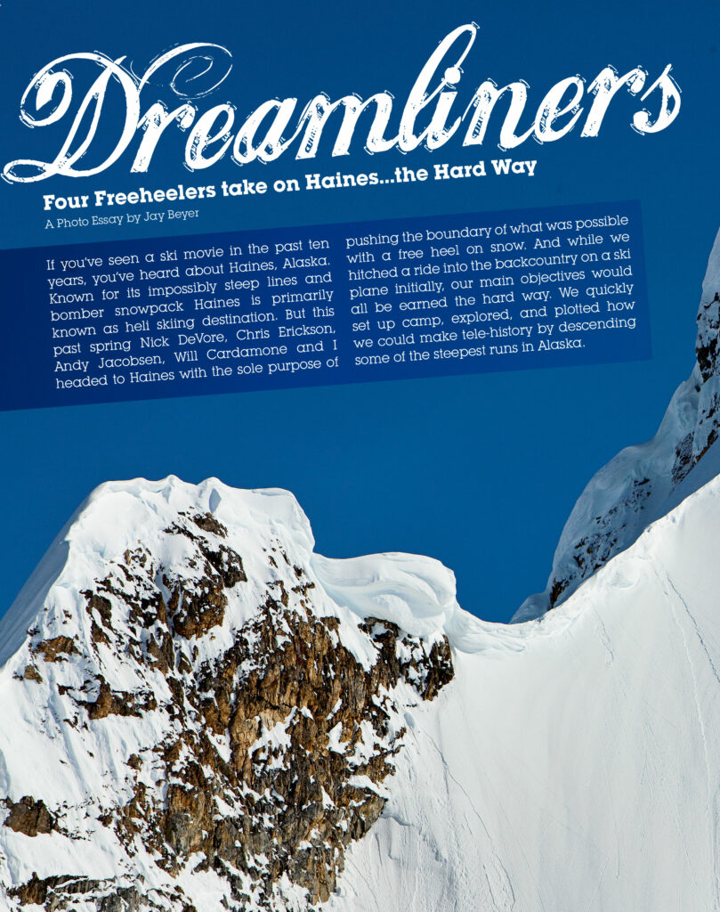 dreamliners