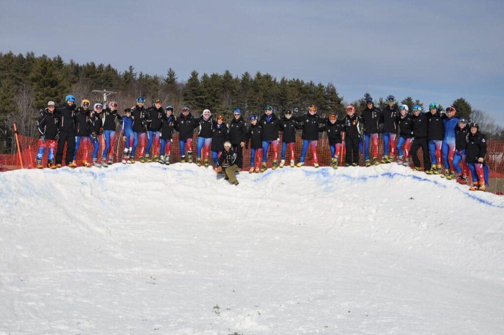 U.S. Telemark Team