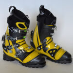 Telemark Gear Review: Scarpa TX-Comp 2018