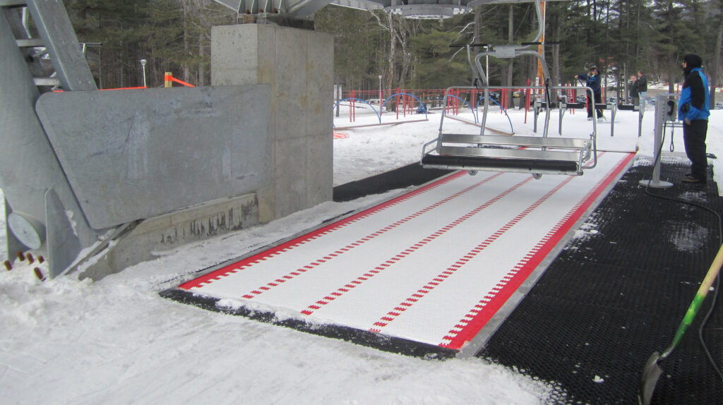 New Lift Introduced for Arizona Snowbowl