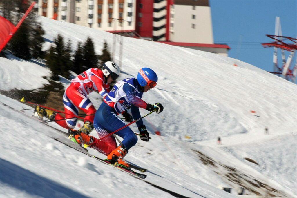 US Telemark Team