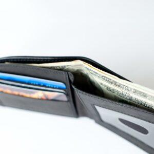 Rogue Industries Wallet