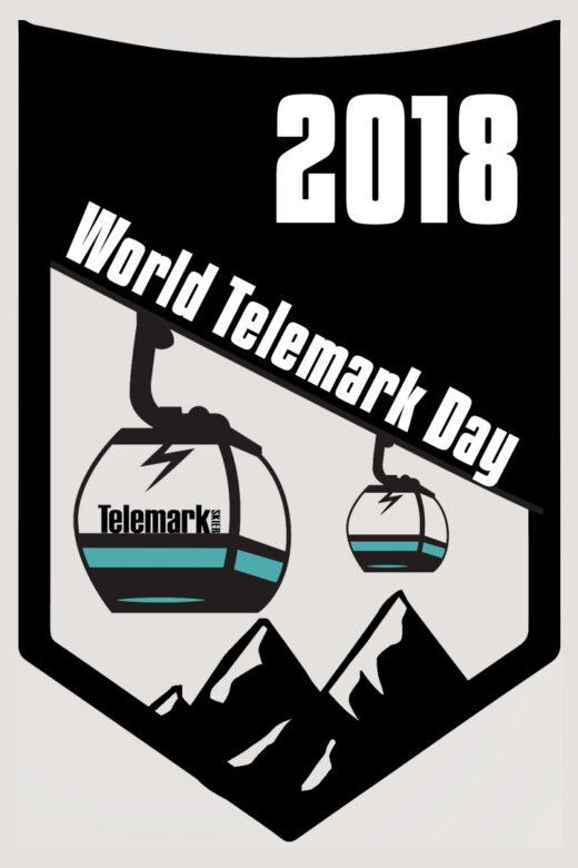 Fourth Annual World Telemark Day