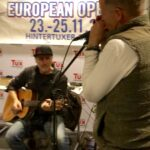 European Freeheeler Opening