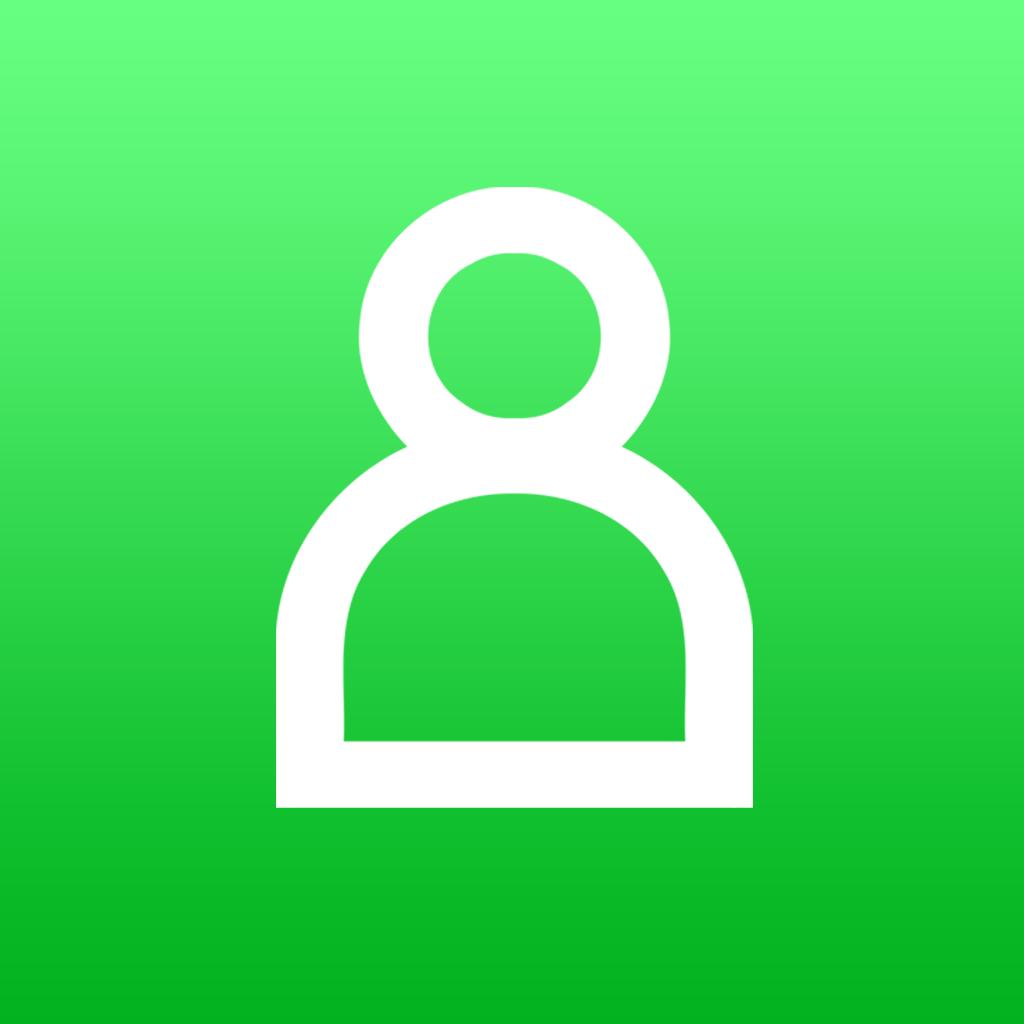 Card Share iOS App