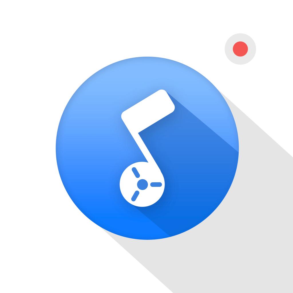 Lyricord iOS App