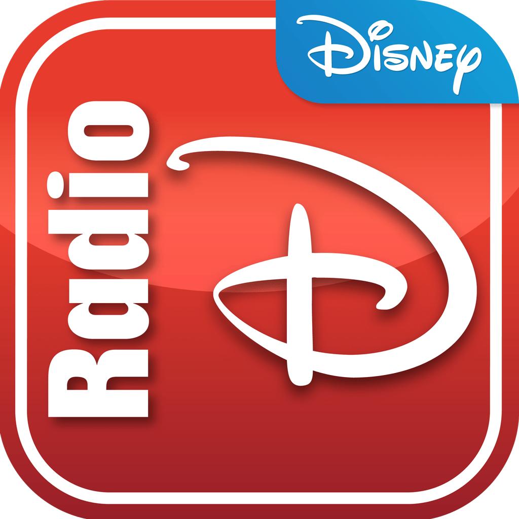 Radio Disney iOS