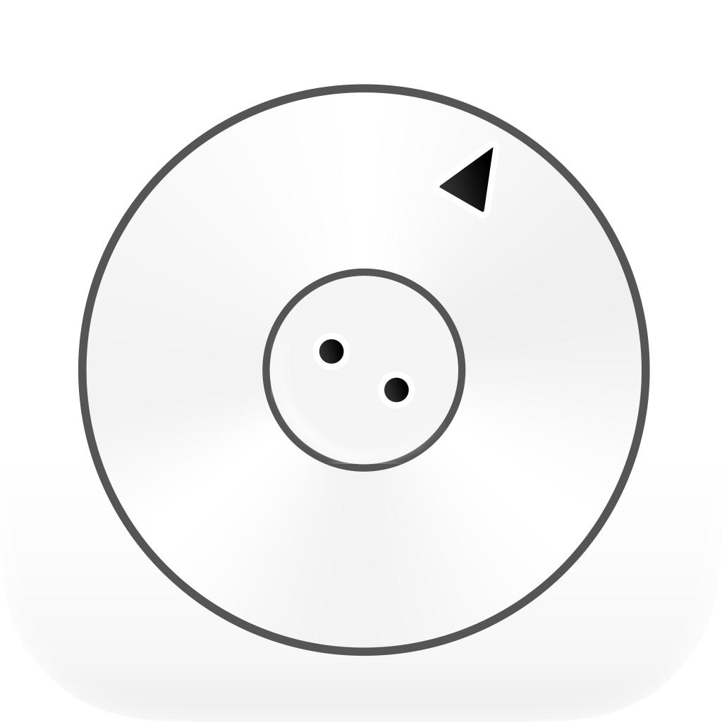 T3 Player iOS App
