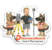 Diamondback Trio