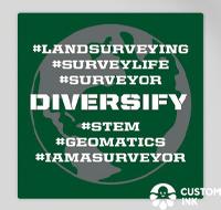 Diversity Green