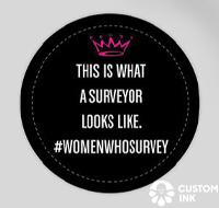 Women Who Survey