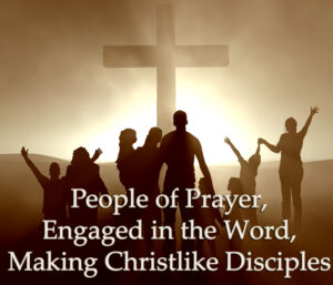 People of Prayer