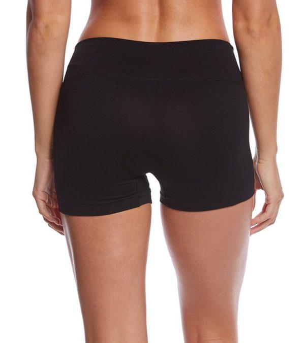 Volleyball Spandex Shorts