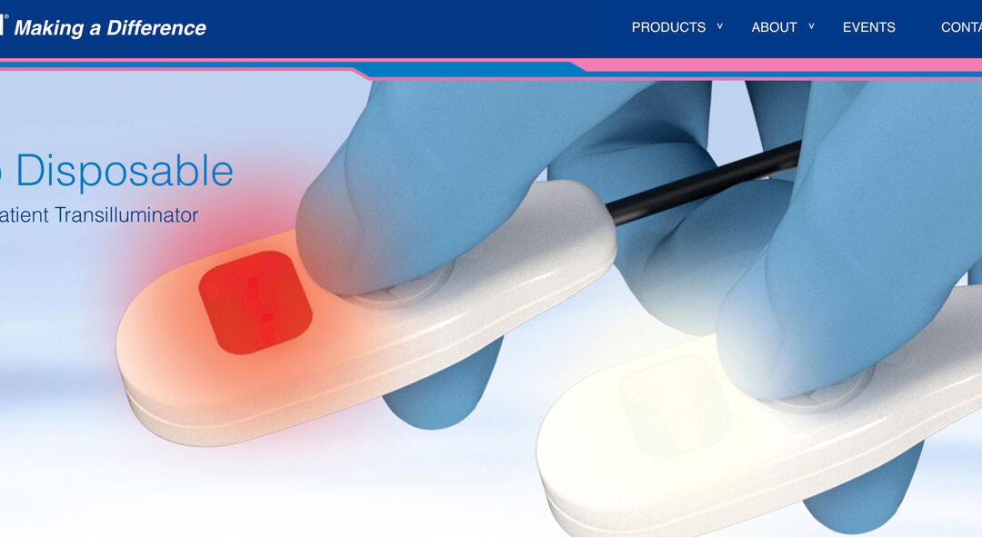 Medical Devices Website: Neotech Products