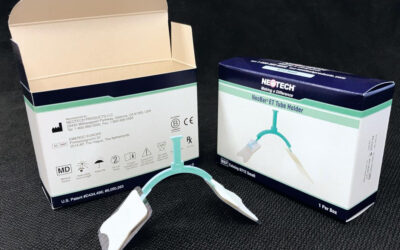Medical Device Manufacturer Moves to Tree-Free™ Paper Packaging