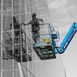 janitorial cleaning for michigan manufacting building facilites near me