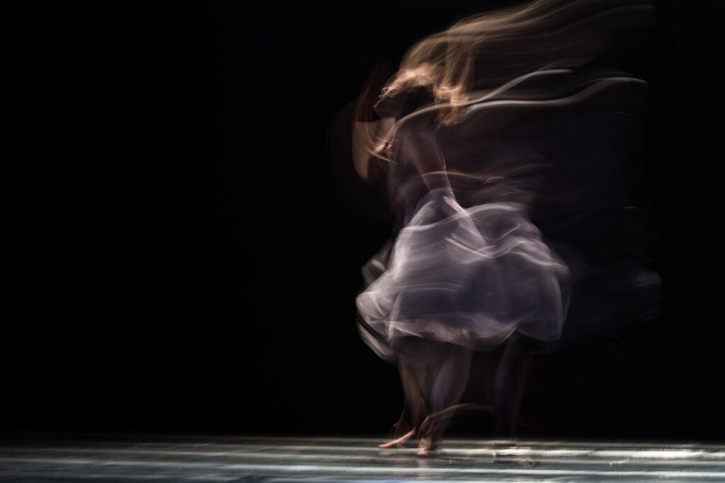 Dancing With Truth