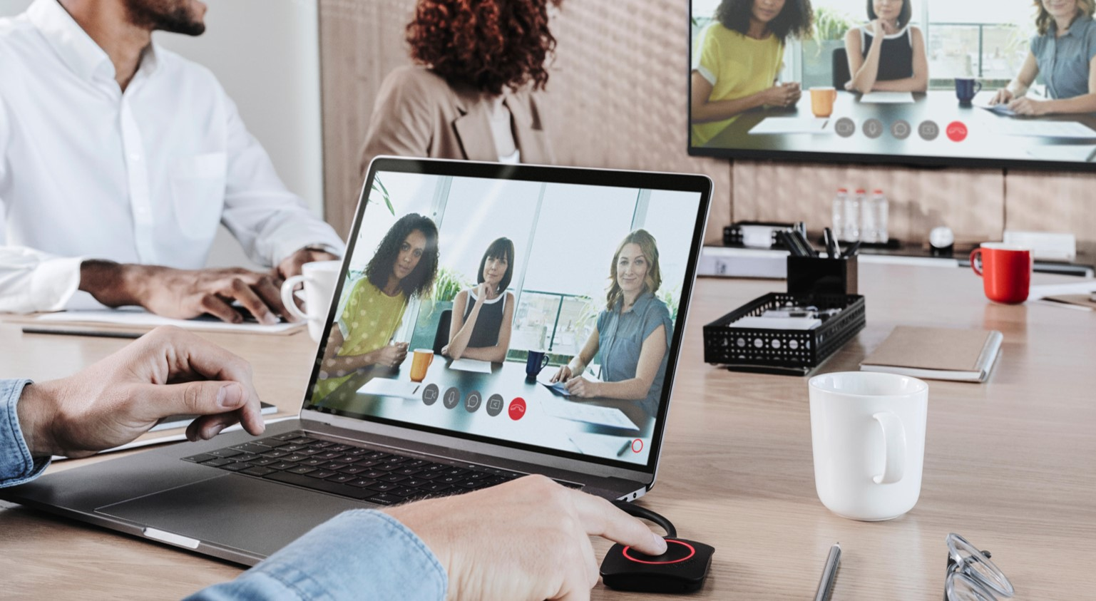 Wireless collaboration solutions