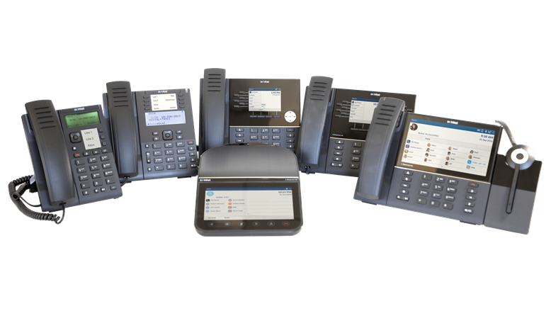 Desktop Phones