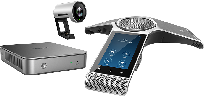 Yealink CP960-UVC30 Zoom Room kit for Huddle rooms