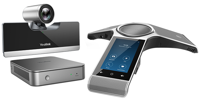 Yealink CP960-UVC50 Zoom Room kit for meeting rooms