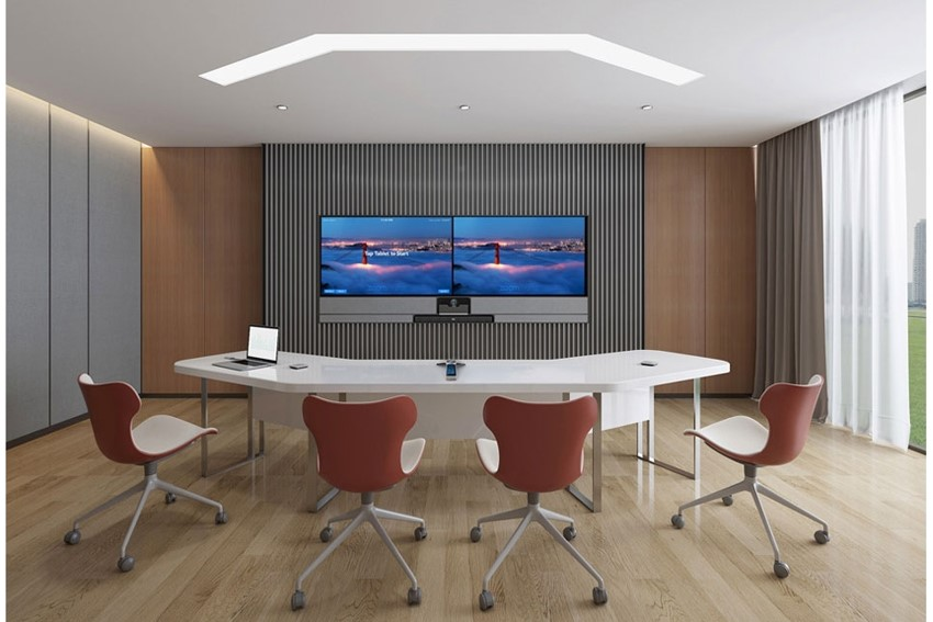 Zoom meeting room solutions