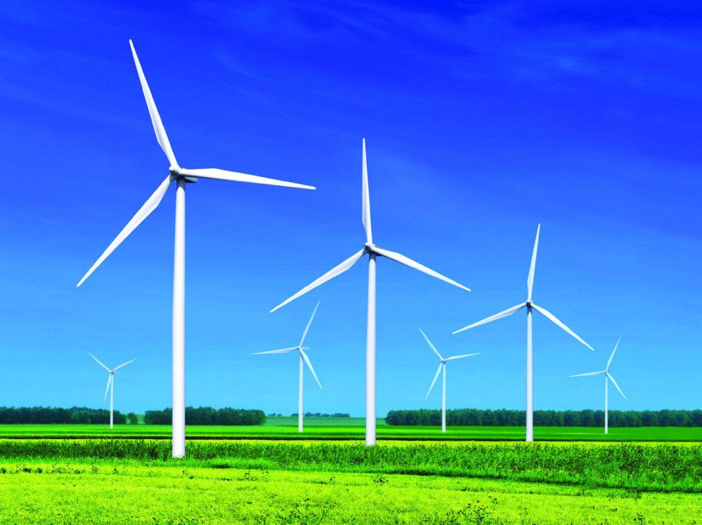 Arcadia green energy