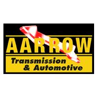 Aarrow logo
