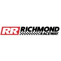 Richmond Raceway logo