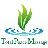 Total Peace Massage logo