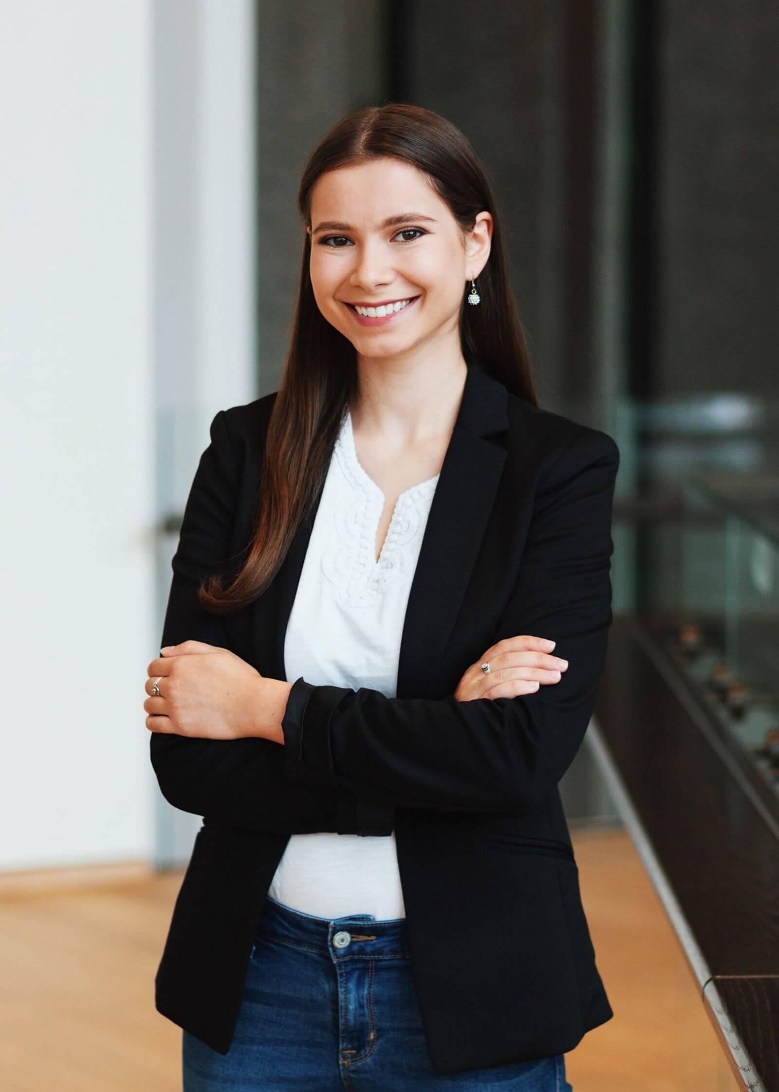 Sonya Gankina