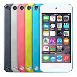 Apple iPod Touch 5th gen