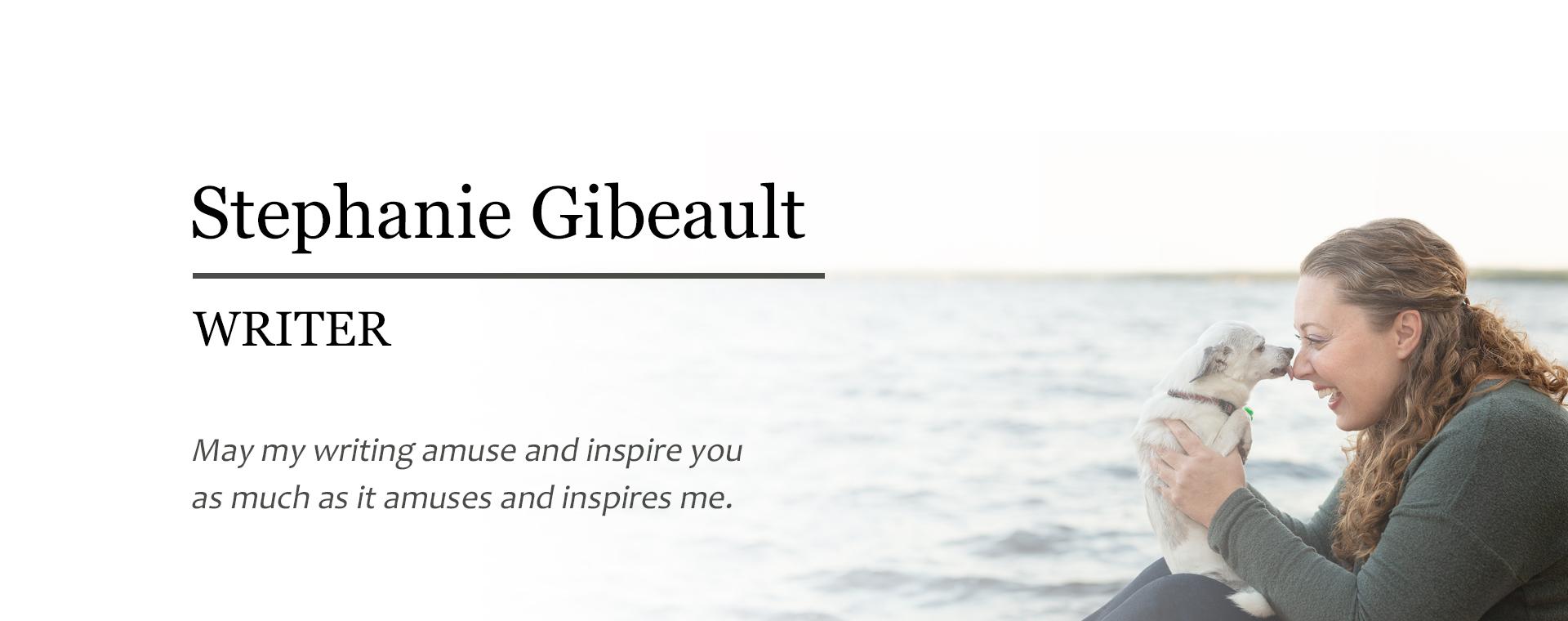 Stephanie Gibeault