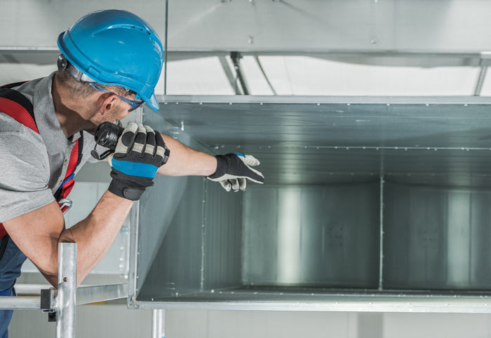 Duct Cleaning Professionals