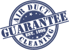Guarantee Duct Cleaning - Central Oregon's Most Referred Duct Cleaning Company