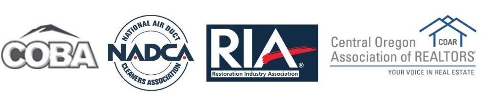 Restoration Industry Association Logos