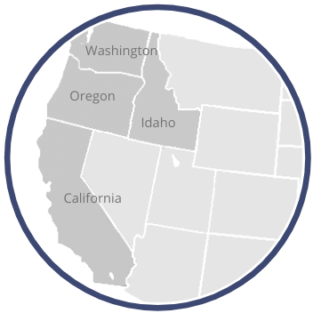 Air Duct Cleaning Service Areas Pacific Northwest